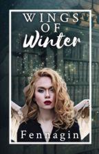 Wings Of Winter by Fennagin