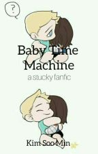 Baby Time Machine by soomin903