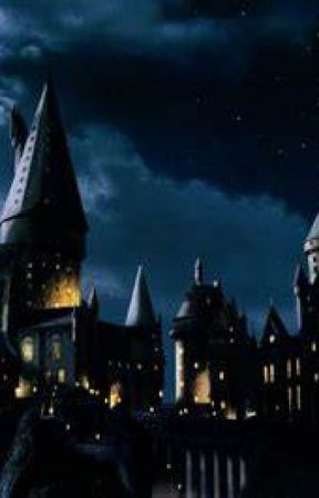 The Story Of Hogwarts by SiMuggle