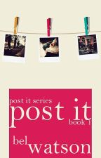 Post It by BelWatson
