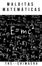 Malditas matemáticas (STUCKY Ft. STARKER) by the--chimaera