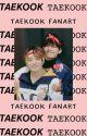 Taekook Fanarts💜 by kook_tops_tae
