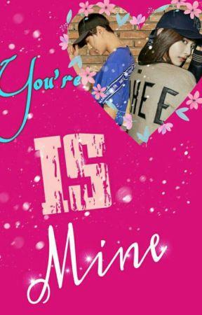 You're Is Mine by Zzzzwwww