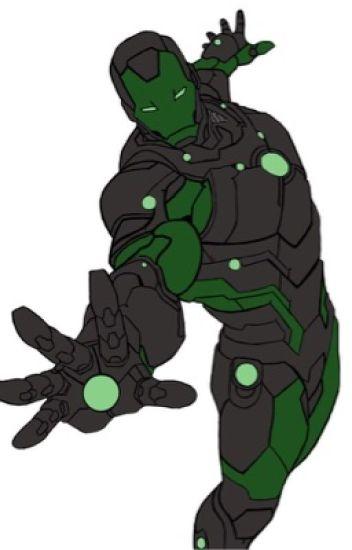 I'm Weak, But Tougher Than Iron (A My Hero Academia Fanfic