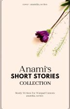 Ephemeral - Collection Of Short Stories by anamika_writes