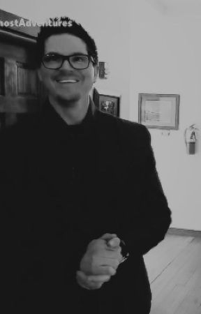 My Haunted Tour (Zak Bagans) (very slow updates) by classic1985