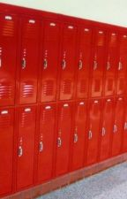 Surviving high school by Lady-redwriter