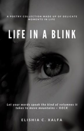 Life in a Blink by footnoteofhappiness