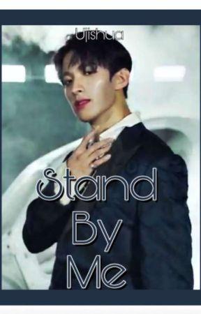 Stand By Me (Seokmin FF) by Ujishua