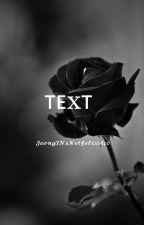 Text || Tom Holland by JeongINsNetfelixAcc
