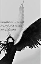 Spreading My Wings by AlexandriaSutherland