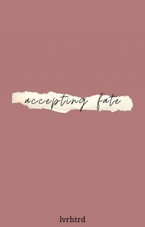 Accepting The Fate Between Us || Bangtwice by TwiceuLuvsOnceu