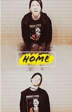 Home ↠ Josh Dun x Reader by TasteTheLlama