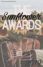 The Sunflower Awards 2019 [FINISHED] by TinyAsianEmpress