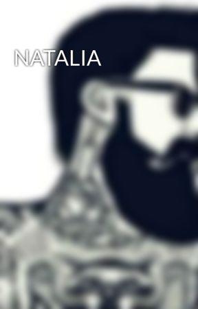 NATALIA by IzwanBakhtiar