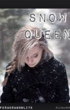 Snow Queen (Young Justice Fanfic) by FeraDragonlite
