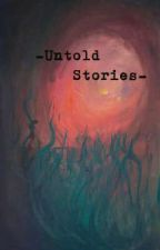 Untold Stories of a Nightthinker by Mandodari
