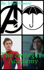 The Avengers Academy: An MCU/Umbrella Academy AU by AwezomeStorytellerz