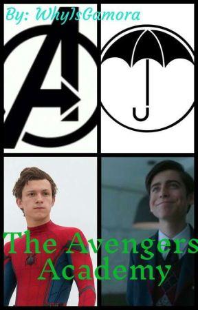 The Avengers Academy (ON HIATUS) by AwezomeStorytellerz