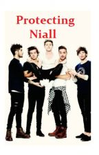 Protecting Niall (zianourry superpower au) by Nialls_Hazza