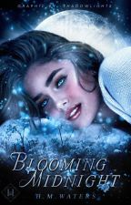 blooming midnight | graphic portfolio  by -shadowlights