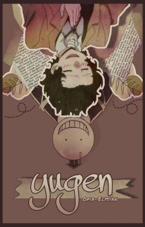 Yugen by Opia-Elysian