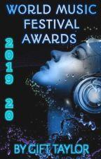music festival award 2019/2020(OPEN)  by giftTaylor