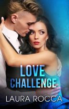 Love Challenge by LexlaLaura