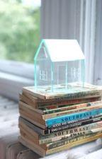 La casa di vetro by andmigliorini