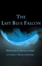 The Last Blue Falcon by TheFreshPen