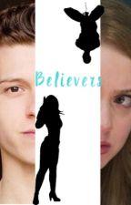 Believers  Marvel by vintagecassette2