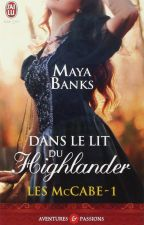 dans le lit du highlander by AminaPbv