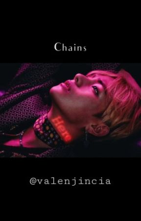 Chains  //  taejinkook by Nejine