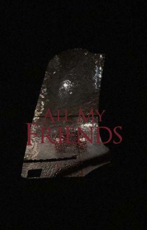 all my friends. 𝓭𝓮𝓽𝓪𝓲𝓵𝓮𝓭 𝓸𝓻𝓲𝓰𝓲𝓷𝓪𝓵 𝓬𝓱𝓪𝓻𝓪𝓬𝓽𝓮𝓻𝓼   by daringIy