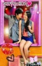 Tricycle (One Shot) by kathniel_mhine
