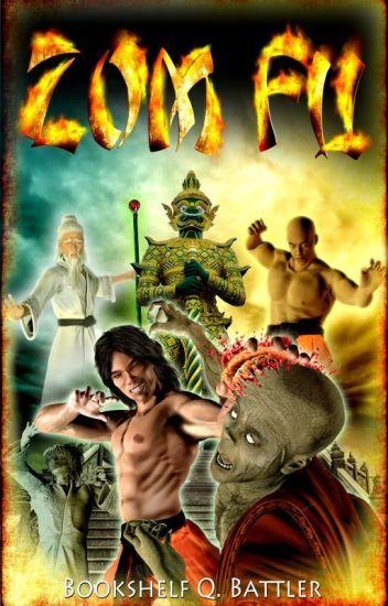 Zom Fu - The Second Draft