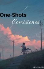 One-shots | COMISIONES by Mr_QuiritaCG