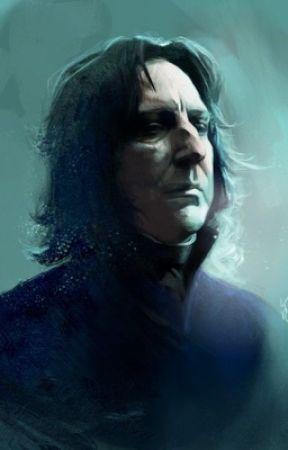 I (Severus Snape X OC ) - 1 - Wattpad