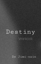 Destiny• {VMINKOOK} by shabaeby