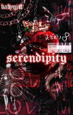 Serendipity ⁞ 『 Shinsuke Kita 』 by mikrokosmoseokjin