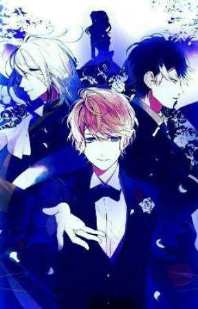 Diabolik Lovers Oneshot and Scenarios by Animegirl18_Lia-chan