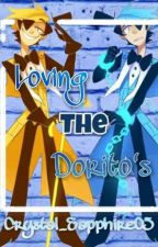 Loving The Dorito's | [Bill Cipher X Reader X Will Cipher] by Crystal_Sapphire05