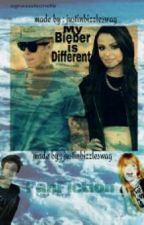 My Bieber is Different by froyyyx