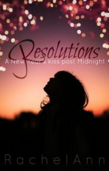 Resolutions by RachelAnn08642