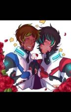 Over-Protective klance Omegaverse DISCONTINUED by Buisketts_Queen