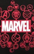 Marvel Ship Oneshots  by Kam_Danvers