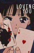 loving you  ;; changjinlix by -herxssoup