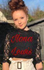 Ilona Lewis à poudlard partie 1/2 by anonymes12345