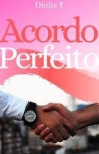 O Acordo Perfeito by Dianely3