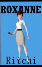 Roxanne Ritchi by FidelityWolfAnimagus